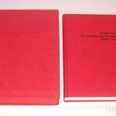 Libros de segunda mano: COLECCIÓN CONSELLO DE CONTAS DE GALICIA, 1991 - 2006. RM76920. . Lote 62317992