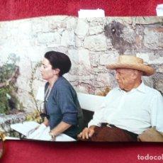 Libros de segunda mano: ENCUENTROS Y CONVERSACIONES CON PICASSO. LEJOS DE ESPAÑA. ROBERTO OTERO. EDIT. DOPESA. 1975. Lote 62533192