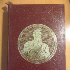 Libros de segunda mano: LA APASIONADA VIDA DE MIGUEL ANGEL. ESCRITA POR SU DISCIPULO ASCANIO CONDIVI. EDITORA DE AMIGOS DEL . Lote 62580052