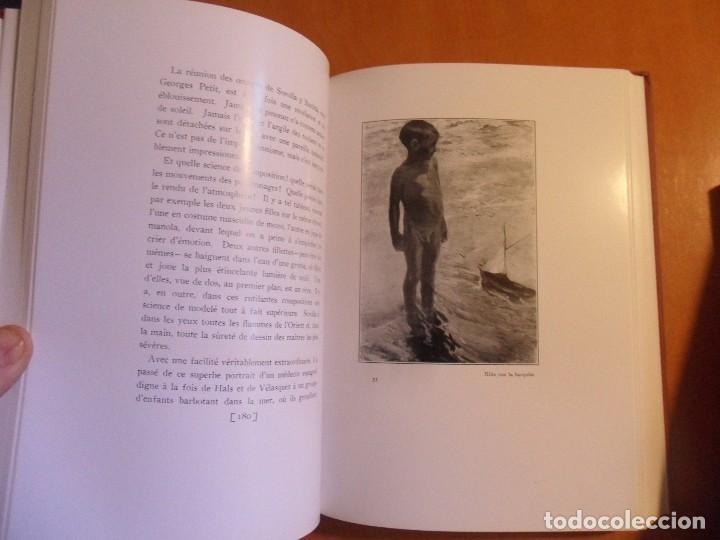 Libros de segunda mano: EIGHT ESSAYS ON JOAQUIN SOROLLA Y BASTIDA. OCHO ENSAYOS SOBRE JOAQUIN SOROLLA Y BASTIDA. 3 LIBROS. 2 - Foto 4 - 62580952