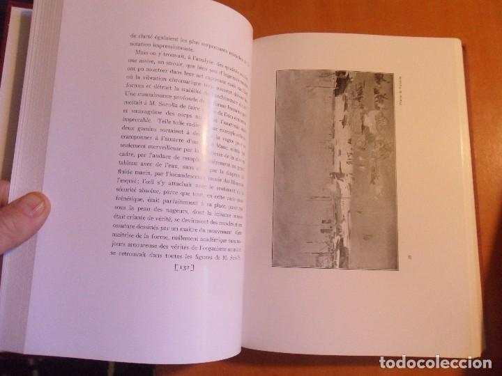 Libros de segunda mano: EIGHT ESSAYS ON JOAQUIN SOROLLA Y BASTIDA. OCHO ENSAYOS SOBRE JOAQUIN SOROLLA Y BASTIDA. 3 LIBROS. 2 - Foto 5 - 62580952