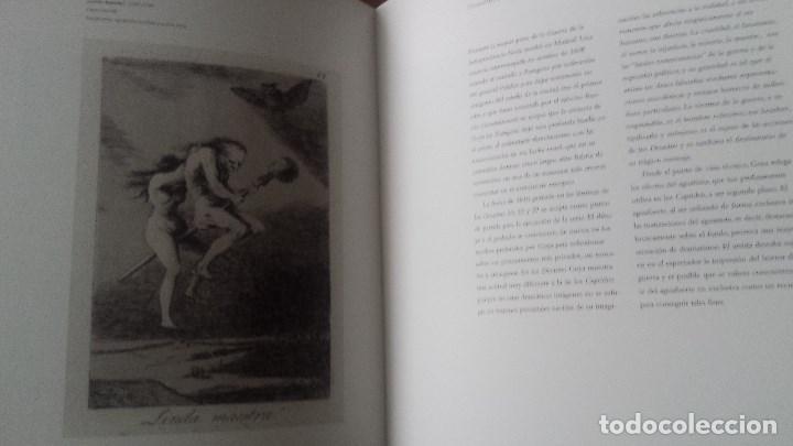 Libros de segunda mano: ORIGENES, RENOVACIÓN, VANGUARDIA. ESTAMPAS CALCOGRAFÍA NACIONAL. ACADEMIA BELLAS ARTES SAN FERNANDO - Foto 4 - 62748428