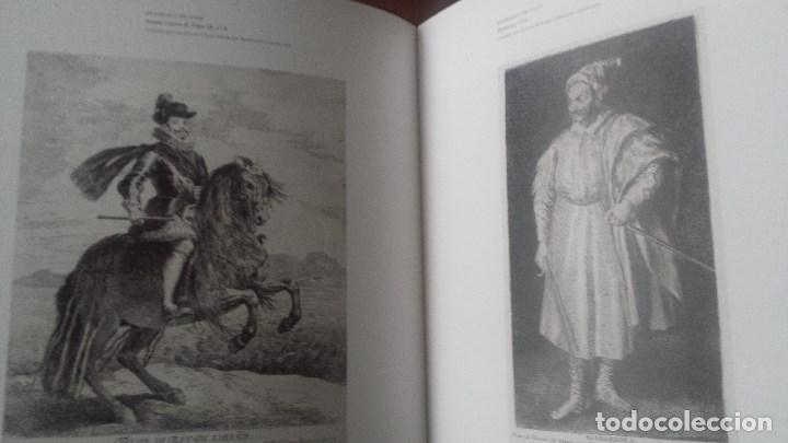 Libros de segunda mano: ORIGENES, RENOVACIÓN, VANGUARDIA. ESTAMPAS CALCOGRAFÍA NACIONAL. ACADEMIA BELLAS ARTES SAN FERNANDO - Foto 5 - 62748428
