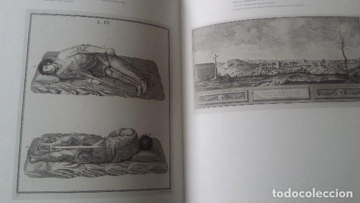 Libros de segunda mano: ORIGENES, RENOVACIÓN, VANGUARDIA. ESTAMPAS CALCOGRAFÍA NACIONAL. ACADEMIA BELLAS ARTES SAN FERNANDO - Foto 6 - 62748428