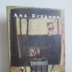 Libros de segunda mano: ANA DRAGONE. VER FOTOGRAFIAS ADJUNTAS.. Lote 63020148