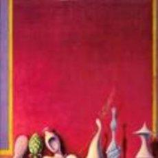 Libros de segunda mano: LA PINTURA ESPAÑOLA, NUEVAS TENDENCIAS, SKIRA/CARROGGIO. Lote 63783503