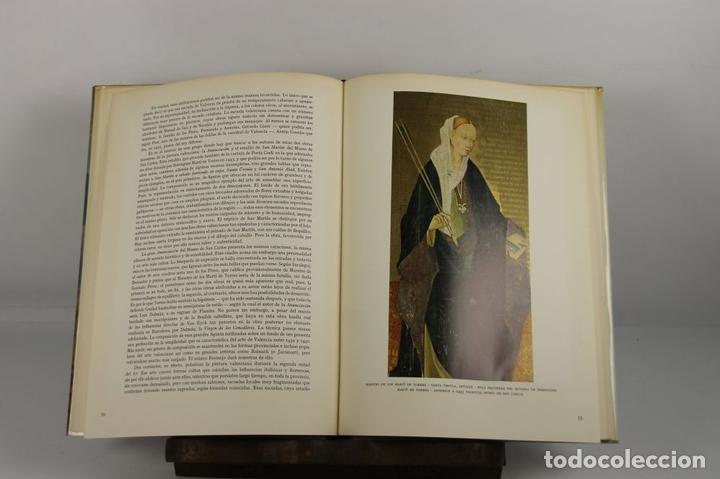 Libros de segunda mano: 4923- LA PINTURA ESPAÑOLA. JACQUES LASSAIGNE. EDIT. CARROGGIO. 1952/55. 3 VOL. - Foto 8 - 43990500