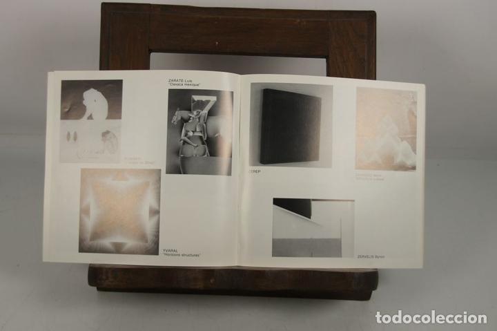 Libros de segunda mano: 4936- GRANDES GENIOS DE HOY EN PINTURA ESCULTURA Y ARTE CINETICO. 1980. - Foto 2 - 44037873