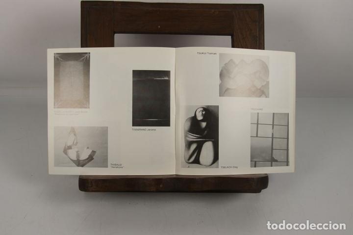 Libros de segunda mano: 4936- GRANDES GENIOS DE HOY EN PINTURA ESCULTURA Y ARTE CINETICO. 1980. - Foto 3 - 44037873