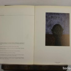Libros de segunda mano: 5002- 1ª BIENAL IBEROAMERICANA DE ARTE SERIADO. JUNTA DE ANDALUCIA. SEVILLA 1986.. Lote 44094062
