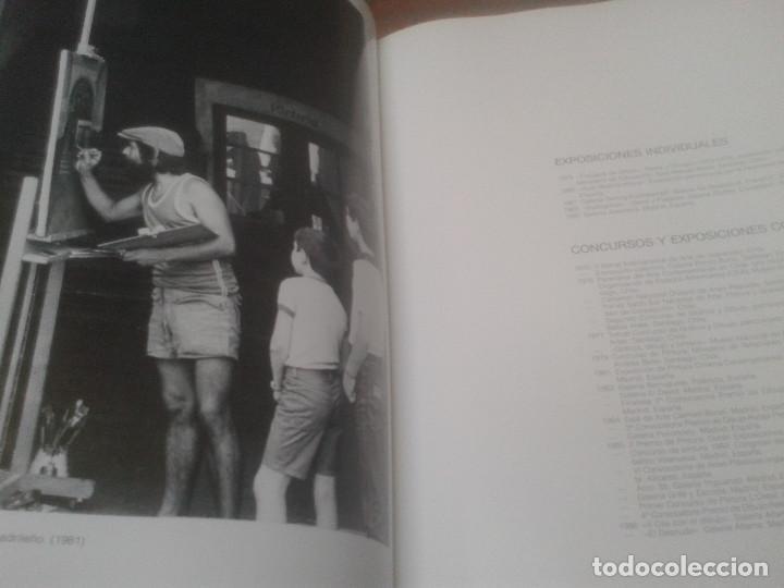 Libros de segunda mano: LIBROS ARTE PINTURA 2016 - MUÑOZ VERA 1981 - 1991 MATIAS DIAZ PADRON LA GRAN ENCICLOPEDIA VASCA - Foto 4 - 64472191