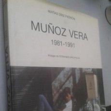Libros de segunda mano: LIBROS ARTE PINTURA 2016 - MUÑOZ VERA 1981 - 1991 MATIAS DIAZ PADRON LA GRAN ENCICLOPEDIA VASCA. Lote 64472191