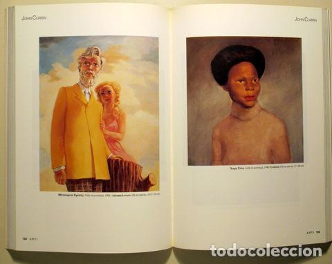 Libros de segunda mano: ARTI. Art today. 22. Novembre 1994 COSTAS TSOCLIS - Basel 2000 - Foto 2 - 64666358