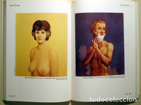 Libros de segunda mano: ARTI. Art today. 22. Novembre 1994 COSTAS TSOCLIS - Basel 2000 - Foto 4 - 64666358