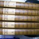 Libros de segunda mano: MAESTROS DE LA PINTURA. 5 TOMOS. NOGUER RIZZOLI. 1973. Lote 64959551