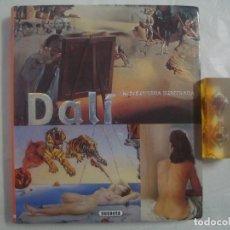 Livros em segunda mão: DALÍ. ENCICLOPEDA ILUSTRADA. SUSAETA. FOLIO. MUY ILUSTRADO. 2010.. Lote 67025070