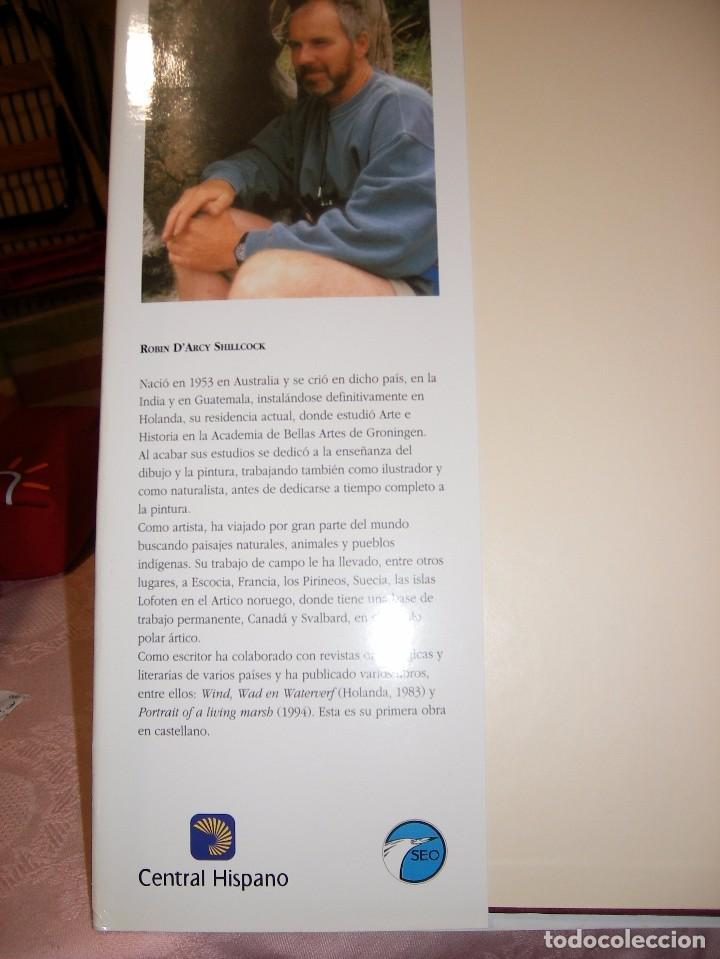 Libros de segunda mano: Pintores de la Naturaleza - Foto 2 - 67053162