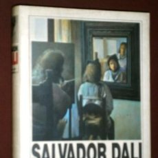 Libros de segunda mano: DIARIO DE UN GENIO POR SALVADOR DALÍ DE CÍRCULO DE LECTORES EN BARCELONA 1989. Lote 67114437