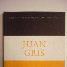 Libros de segunda mano - JUAN GRIS. 1887-1927. - 68088774