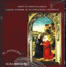 Libros de segunda mano: LA PINTURA DE LOS PRIMITIVOS FLAMENCOS EN ESPAÑA TOMO 2 (E. BERMEJO 1980) PRECINTADO. Lote 177770478