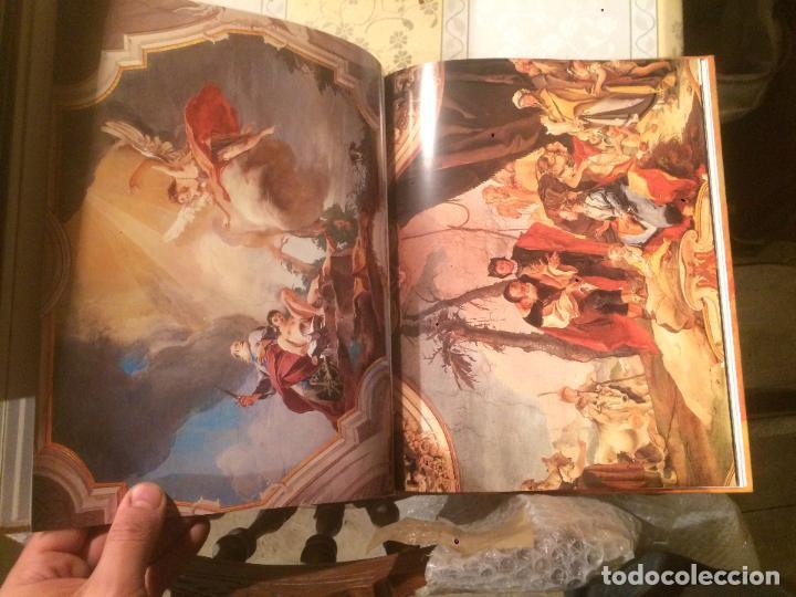 Libros de segunda mano: Antigua coleccion de 29 libro / libros los genios de la pintura Biblioteca Sarpe año 1979 - Foto 14 - 68345237