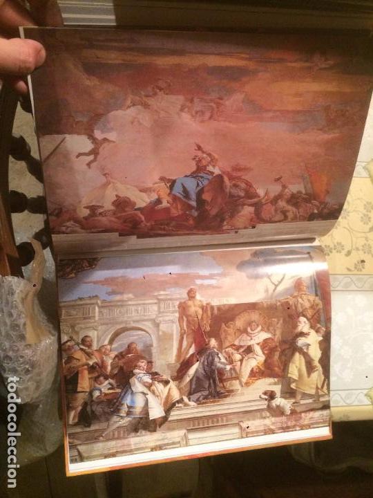 Libros de segunda mano: Antigua coleccion de 29 libro / libros los genios de la pintura Biblioteca Sarpe año 1979 - Foto 15 - 68345237