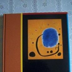 Libros de segunda mano - LOS GENIOS DE LA PINTURA ESPAÑOLA. SARPE. 1988. MIRÓ. - 68408837