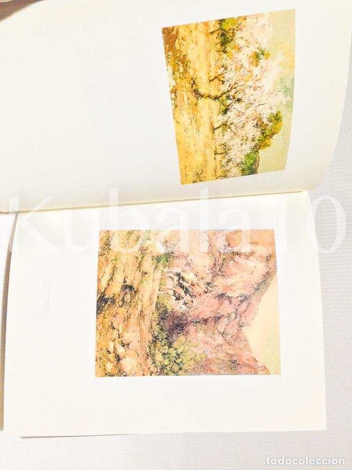 Libros de segunda mano: ROMAN FRANCES · OBRAS · PINTURAS · ALICANTE - Foto 2 - 68591565