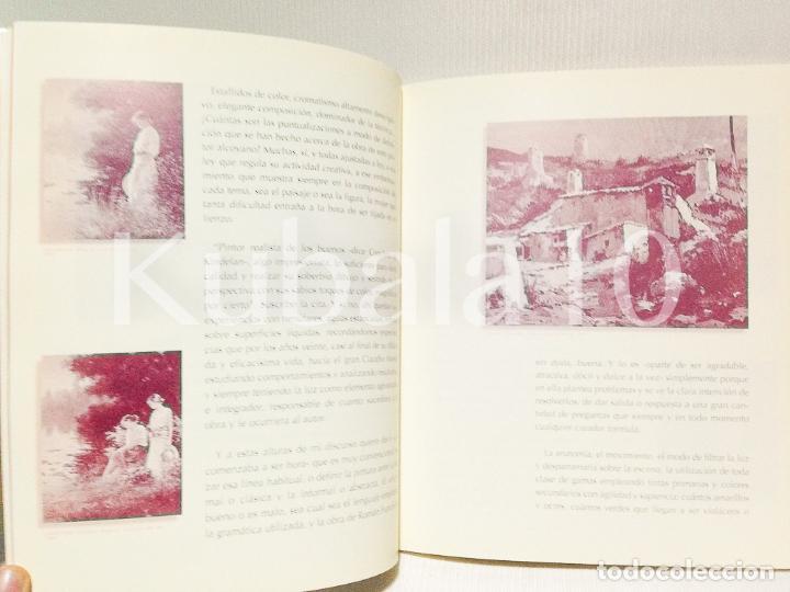 Libros de segunda mano: ROMAN FRANCES · OBRAS · PINTURAS · ALICANTE - Foto 7 - 68591565