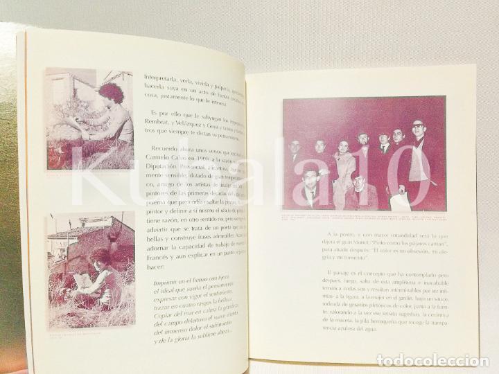 Libros de segunda mano: ROMAN FRANCES · OBRAS · PINTURAS · ALICANTE - Foto 10 - 68591565