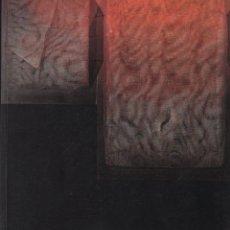 Libros de segunda mano: MANUEL RIVERA - CATALOGO DE EXPOSICION , GRANADA , 1997/ MUNDI-1864 , PERFECTO ESTADO. Lote 69356233