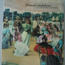 Libros de segunda mano: MANIFICO LIBRO: PINTURA ANDALUZA EN LA COLECCION CARMEN THYSSEN-BORNEMISZA. EXPOSICION. PRECINTADO. Lote 69640653
