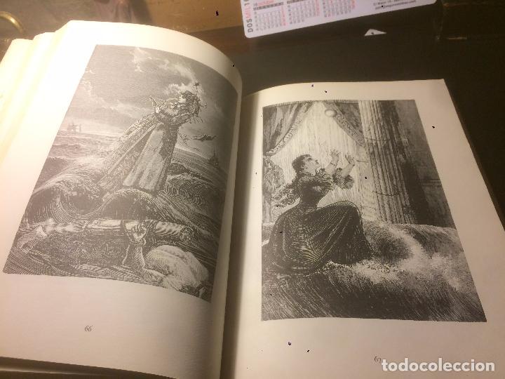 Libros de segunda mano: Antiguo libro de arte une semaine de bonté escrito por Max Ernst año 1976 - Foto 3 - 69722953