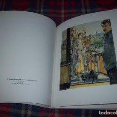 Libros de segunda mano: MÉDARD VERBURGH , 1886 - 1957 . CENTRE CULTURAL DE LA MISERICORDIA. 1990. EXCELENTE EJEMPLAR.. Lote 135769754