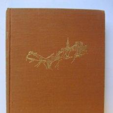 Libros de segunda mano: EL GRECO Y TOLEDO. G. MARAÑON. Lote 69937775
