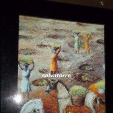 Libros de segunda mano: BIBLIOTECA DE ARTISTAS CANARIOS. MAXIMO ESCOBAR.LUIS ORTEGA ABRAHAM. Lote 121251672