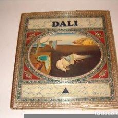 Libros de segunda mano: ROBERT DESCHARNES. DALI. RM78117. . Lote 71228111