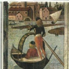 Libros de segunda mano: MUSEOS DE SIENA-GALERIA BRERA. ACADEMIA DE VENECIA. SALVAT. PAMPLONA. 1969. Lote 71436915