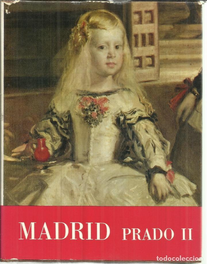 Libros de segunda mano: MUSEO DEL PRADO. 2 TOMOS. SALVAT. PAMPLONA. 1964 - Foto 4 - 71437087