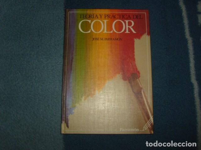 Famoso Mejor Libro Sobre La Teoría Del Color Patrón - Páginas Para ...