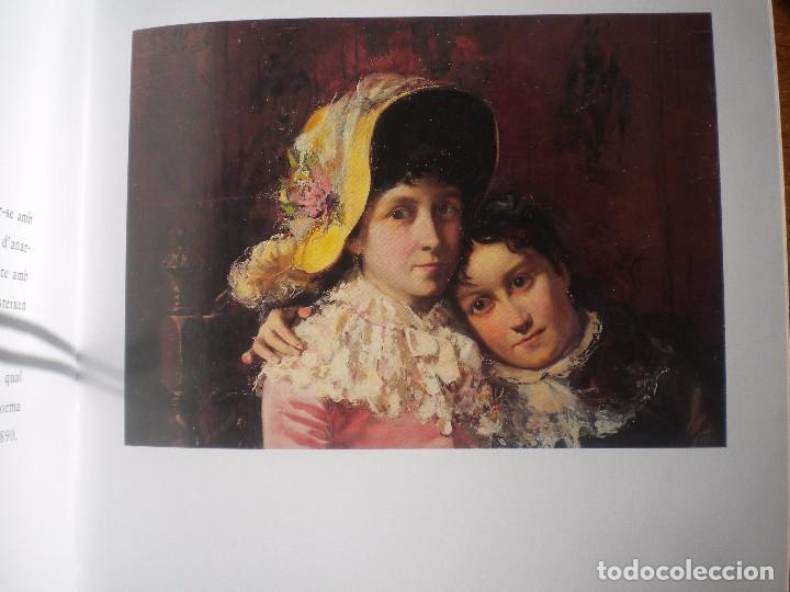 Libros de segunda mano: SOROLLA , FONS DEL MUSEO SOROLLA 1994. - Foto 3 - 76404855
