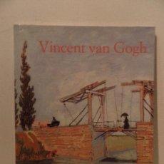 Libros de segunda mano: VICENT VAN GOGH. 1853 - 1890. VISION Y REALIDAD. TASCHEN. 1989.. Lote 73428595