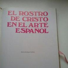 Libros de segunda mano: CARAS DE CRISTO.. Lote 74068739