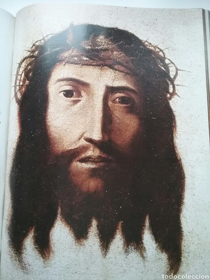 Libros de segunda mano: Caras de cristo. - Foto 3 - 74068739