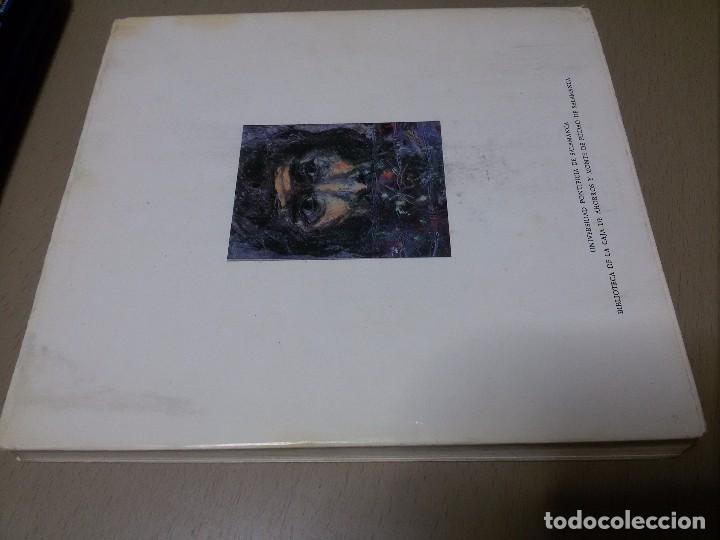Libros de segunda mano: Pasión del hombre. Pasión de Dios. (Pinturas y dibujos) (Reflexión teológica sobre la pintura - Foto 5 - 74363143