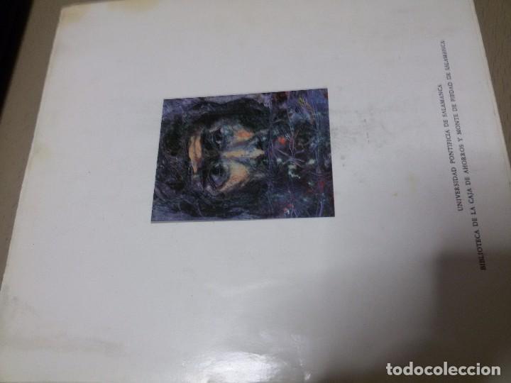 Libros de segunda mano: Pasión del hombre. Pasión de Dios. (Pinturas y dibujos) (Reflexión teológica sobre la pintura - Foto 6 - 74363143