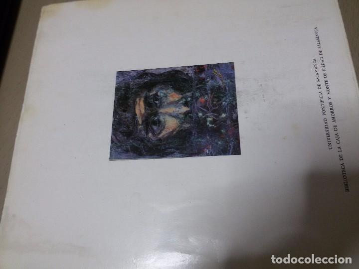 Libros de segunda mano: Pasión del hombre. Pasión de Dios. (Pinturas y dibujos) (Reflexión teológica sobre la pintura - Foto 7 - 74363143