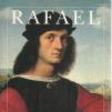 Libros de segunda mano: RAFAEL (POCKETS ELECTA). Lote 74465783