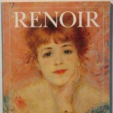 Libros de segunda mano: RENOIR (POCKETS ELECTA). Lote 74466227