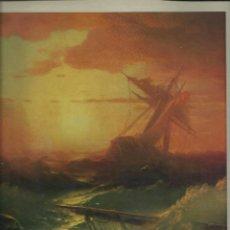 Libros de segunda mano: AIVAZOVSKY. 1817-1900, NIKOLAI NOVOUSPENSKY. Lote 74485943